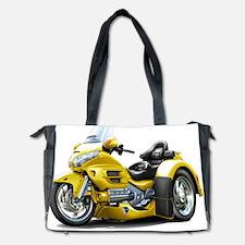 Goldwing GL1800 Yellow Trike Diaper Bag