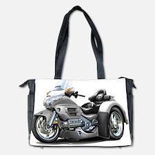 Goldwing GL1800 Silver Trike Diaper Bag