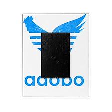 adob-blu Picture Frame