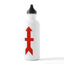 32nd ID Water Bottle