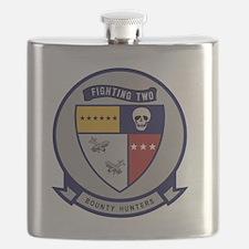 VF-2 Bounty Hunters Flask