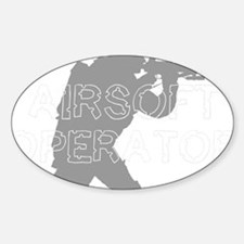 airsoft op 1b Decal