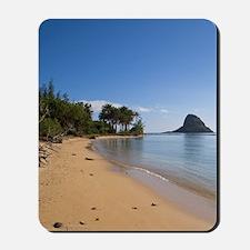 Kualoa Beach Park, Kaneohe Bay, Windward Mousepad