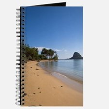 Kualoa Beach Park, Kaneohe Bay, Windward O Journal