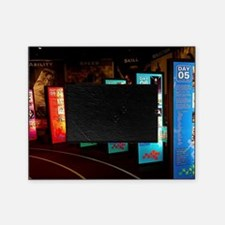 Atlanta. Centennial Olympic Games ex Picture Frame