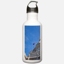 Georgia, Savannah, Cit Water Bottle