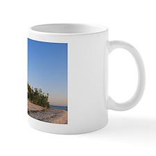 FL, Sanibel, Lighthouse Beach Mug