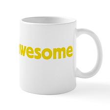 awesomeDrk Mug