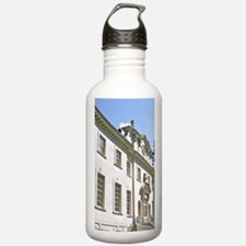 The Swan House histori Water Bottle
