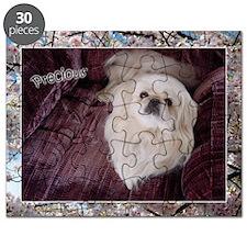 AprilPrecious2200x1700 Puzzle