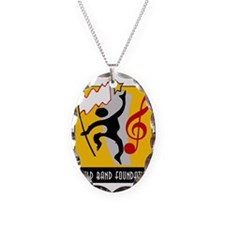FBF logo 2009 Necklace