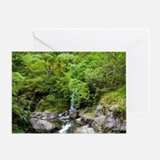Is Kauai's best known and most stren Greeting Card
