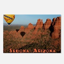 Sedona Arizona Postcards (Package of 8)