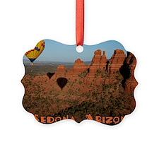 Sedona Arizona Ornament