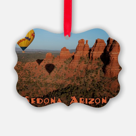 Sedona Arizona Ornament