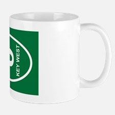 milezerokeywestovals2010cpgreen Mug