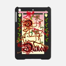 reinder dancer 3a copy iPad Mini Case