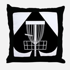DG_WAYNE_01a Throw Pillow