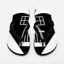 DG_WAYNE_01a Flip Flops