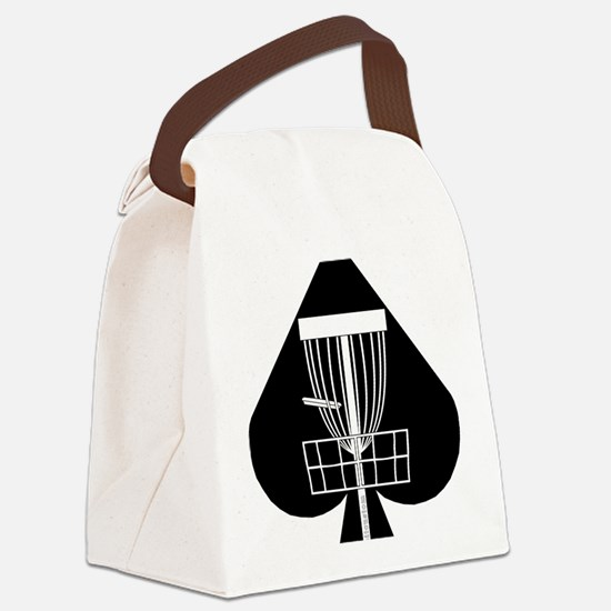 DG_WAYNE_01a Canvas Lunch Bag