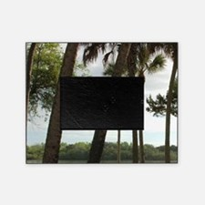 Florida; Edgewater; Edgewater Landin Picture Frame