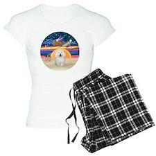 Xmas Star - Bolognese Pajamas