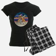 Xmas Star -  Brittany Spanie Pajamas