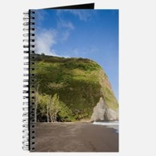Waipio Valley, Hamakua Coast, Island of Ha Journal