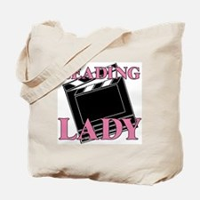 Leading Lady Actor Actress Drama Tote Bag