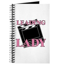 Leading Lady Actor Actress Drama Journal
