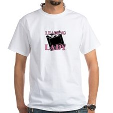 Leading Lady Actor Actress Drama Shirt