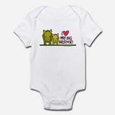 Big Brother Rhino Onesie