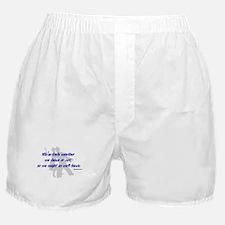 Swing Dance Fools Boxer Shorts