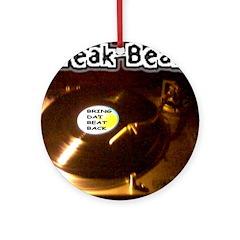 BDBB RECORDS Ornament (Round)