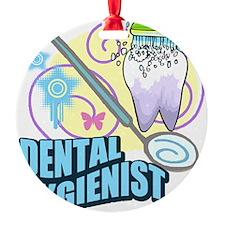 Dental Hygienist4 Ornament
