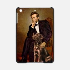 MP-Lincoln - Chocolate Labrador 11- iPad Mini Case