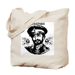 BLESSINGS Tote Bag