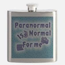 Paranormal is normal Flask