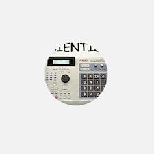 SCIENTIST Mini Button