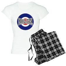 Hooligan_BullseyeNOV2010 Pajamas