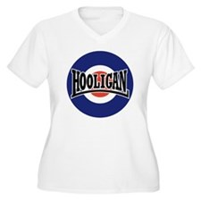 Hooligan_Bullseye T-Shirt
