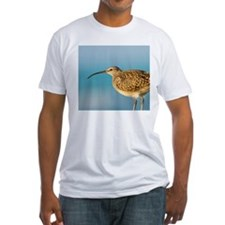 Midway Atoll. Bristle-thighed curle Shirt