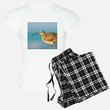 Midway Atoll. Bristle-thigh Pajamas