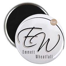 EW Logo Magnet