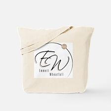 EW Logo Tote Bag