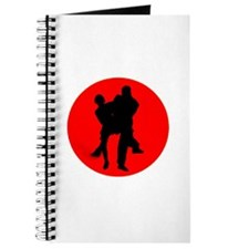 Red Moon Dancers Journal