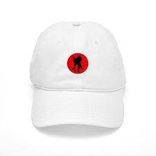 Red Moon Dancers Baseball Cap