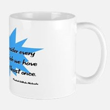 Day Lost Without Dancing Mug