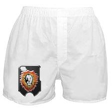 lion judah mane black i phone 4 slide Boxer Shorts