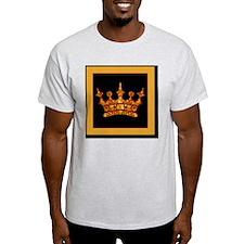 GoldleafCrownBsf T-Shirt